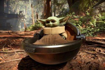 Мод на Малыша Йоду для Star Wars Battlefront 2 наконец-то доступен для загрузки
