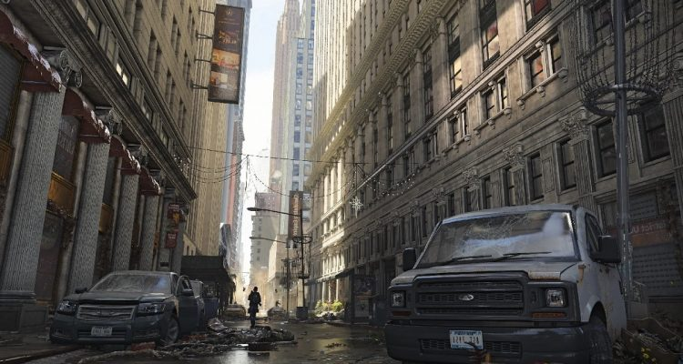The Division 2 получила дополнение Warlords of New York