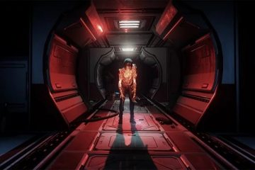 The Persistence получит версию без режима VR