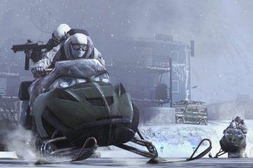 Утечка: CoD Modern Warfare 2 Remastered выйдет в этом году