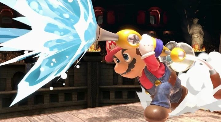 Утечка: старые игры о Mario будут перенесены Nintendo Switch