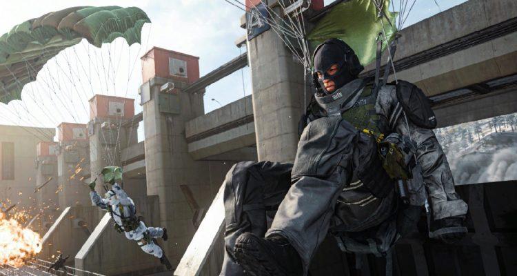 В Call of Duty: Warzone появятся матчи на 200 человек