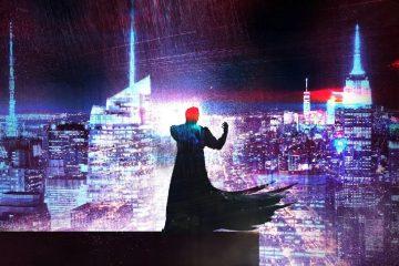 Vampire: The Masquerade - Coteries of New York выходит на консолях