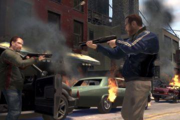 Владельцы стимовской версии GTA 4 получат бесплатное обновление