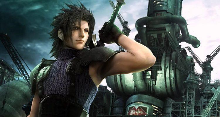 Вышла демо-версия Final Fantasy 7 Remake