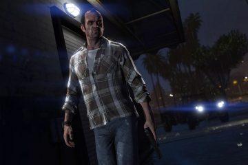 Вышла модификация Black Market, добавляющая в GTA 5 чёрный рынок оружия