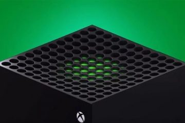 Xbox Series X будет иметь звуковую систему не хуже, чем у PS5
