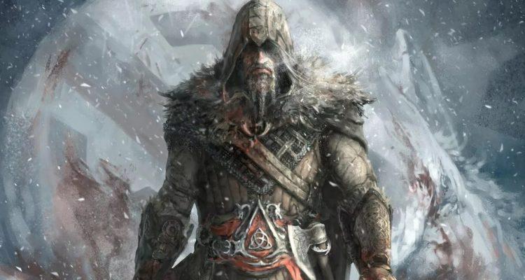 """Анонс новой части Assassin's Creed должен состояться """"совсем скоро"""""""
