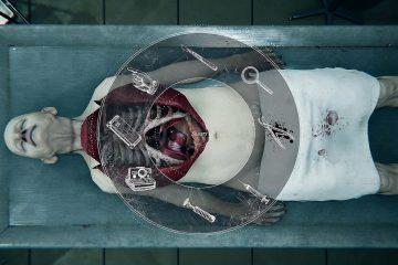 Анонсирован симулятор вскрытия - Autopsy Simulator
