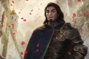 Месть за свою семью в Dragon Age: Origins