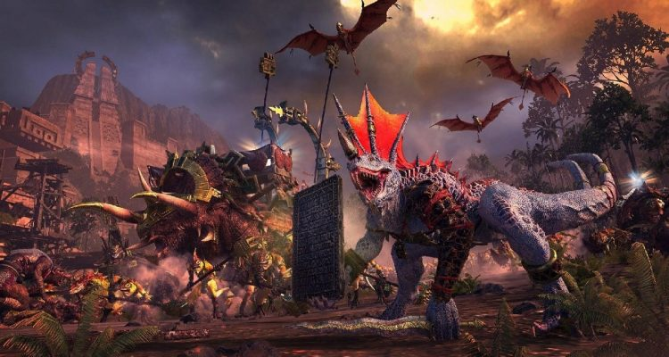 Бесплатные выходные с Total War: Warhammer 2 и Shogun 2