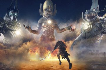 Рейтинг лучших игр Assassin's Creed