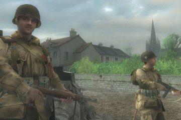 Brothers in Arms от Gearbox будут экранизированы