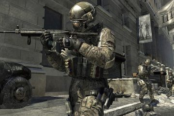 Call of Duty: Modern Warfare 3 также получит ремастер