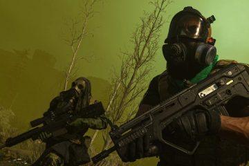Call of Duty Warzone насчитывает более 50 миллионов игроков