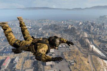 Call of Duty: Warzone с новым фановым режимом - Scopes and Scatter Guns
