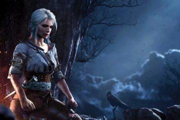 Цири может стать главной героиней The Witcher 4