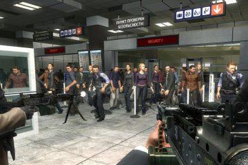 CoD: Modern Warfare 2 Remastered недоступна российским пользователям PS4