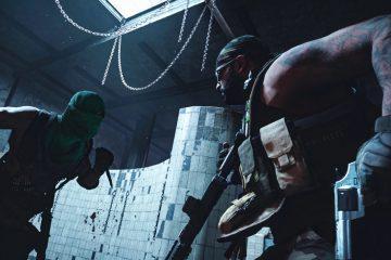 CoD Warzone - читеры будут играть с другими читерами