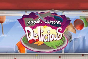 Играли ли вы в… Cook, Serve, Delicious