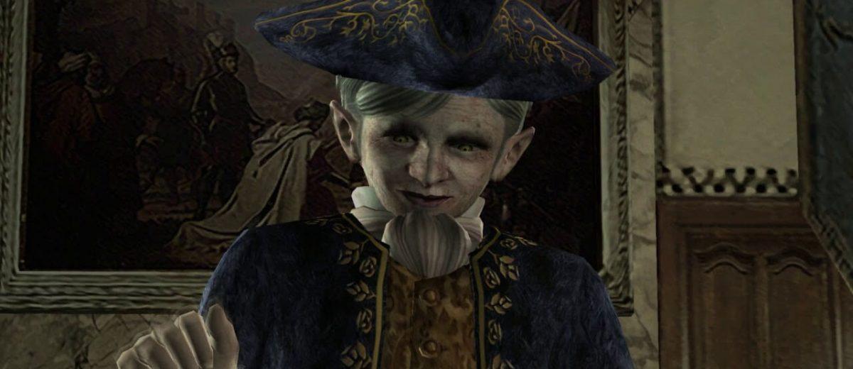 13 самых нелепых вещей из Resident Evil