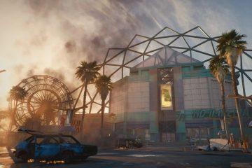 Cyberpunk 2077 получит полноценную версию для PS5 и Xbox Series X