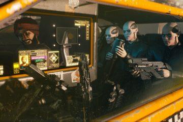 Cyberpunk 2077 получит столько же DLC, сколько The Witcher 3