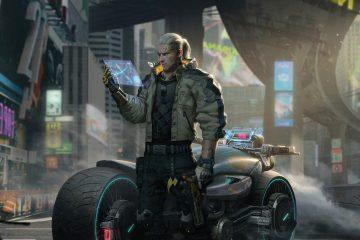 Cyberpunk 2077 - раскрыты детали контента для взрослых