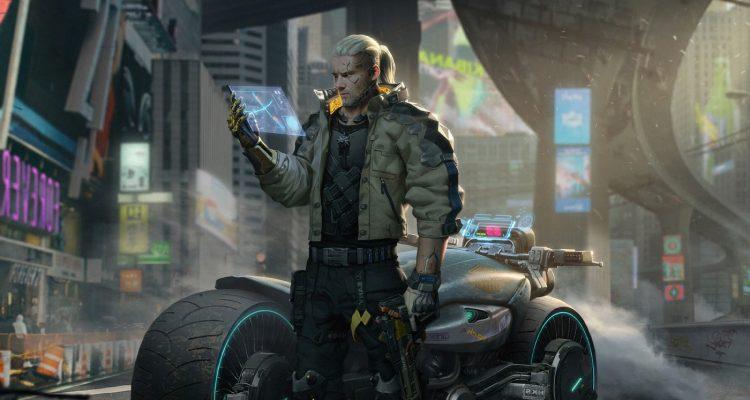 Cyberpunk 2077 - раскрыты подробности контента для взрослых