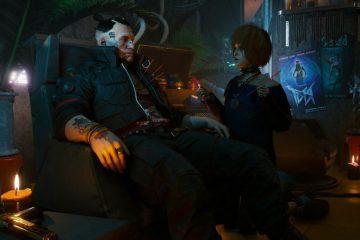 Cyberpunk 2077 выйдет в сентябре, несмотря на корона-кризис