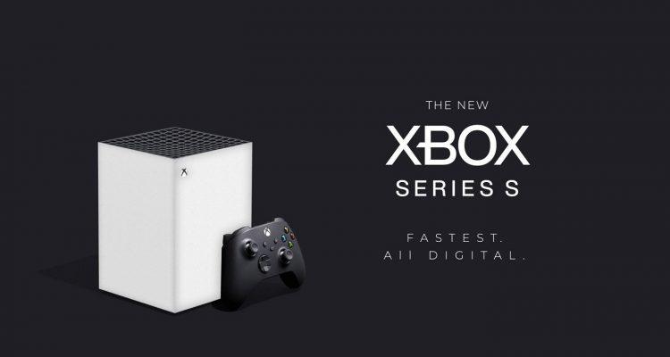 Дешёвая версия Xbox Series X будет анонсирована в мае