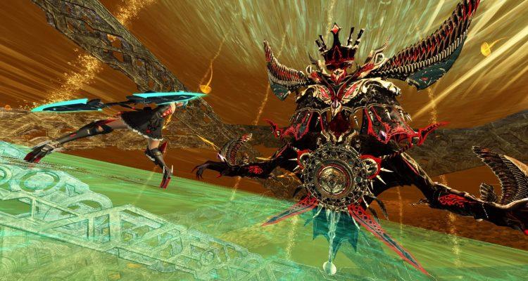 Долгожданный релиз Phantasy Star Online 2 в Северной Америке