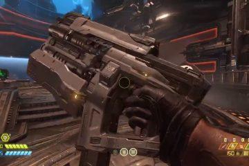 Как получить классический пистолет в Doom Eternal