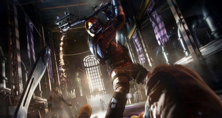 Dying Light 2 будет использовать трассировку лучей по максимуму
