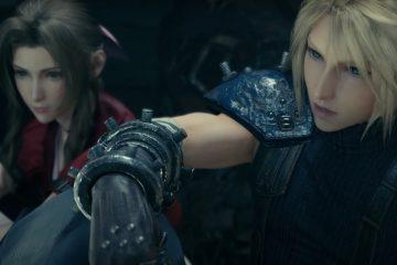 Final Fantasy 7 Remake - самая продаваемая эксклюзивная игра на PS4