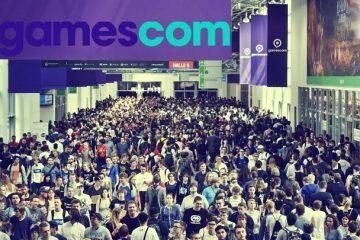 Gamescom 2020 не будет отменён