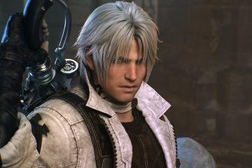 Главный сюжет летнего обновления Final Fantasy 14 показали в прямом эфире