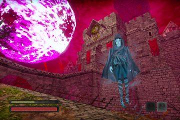 Сборник игр от сообщества инди-разработчиков Haunted PS1 Demo Disc