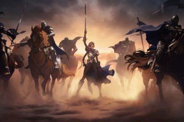 Как играть в Legends of Runeterra