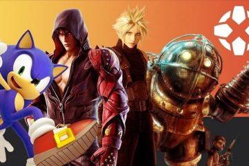 IGN анонсировало событие Summer of Gaming
