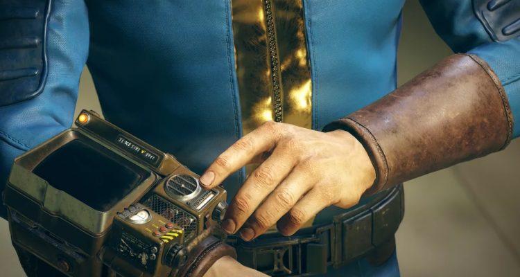 Игроки Fallout 76 могут бесплатно получить Fallout Classic Collection
