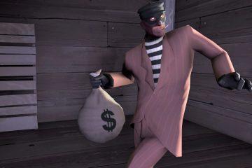 Исходный код CS: GO и Team Fortress 2 украден хакерами
