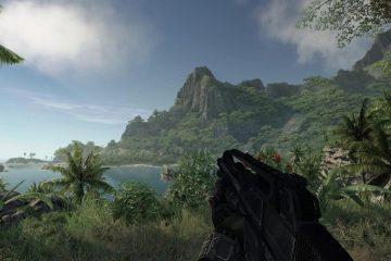 Компания Crytek намекает на возвращение Crysis