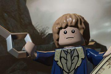 Lego The Lord of the Rings и Lego The Hobbit вернулись в Steam спустя год после исчезновения