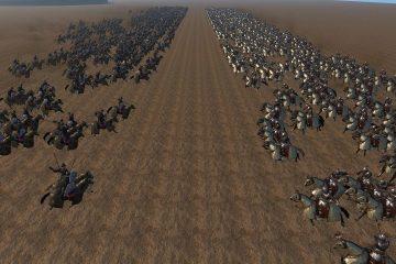 M & B2: Bannerlord - в файлах игры найдена огромная карта