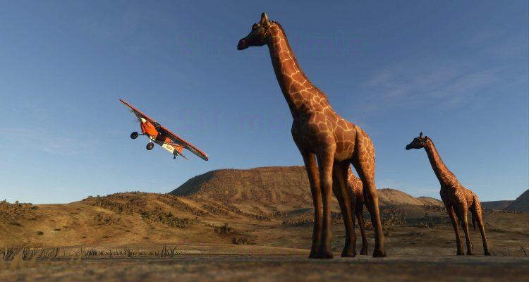 Microsoft Flight Simulator - представлены системные требования