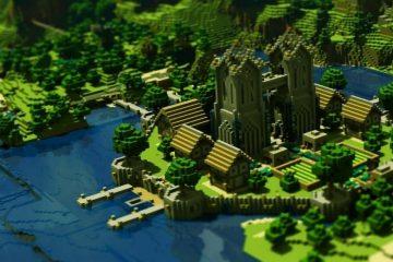 Minecraft 2 никогда не появится