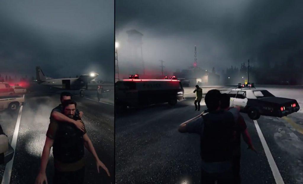 15 самых катастрофичных концовок в играх