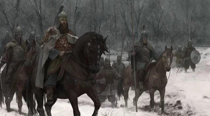 Mount and Blade 2: Bannerlord пока самая успешная игра в Steam в 2020 году