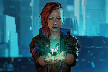 На Summer of Gaming будут представлены материалы из Cyberpunk 2077